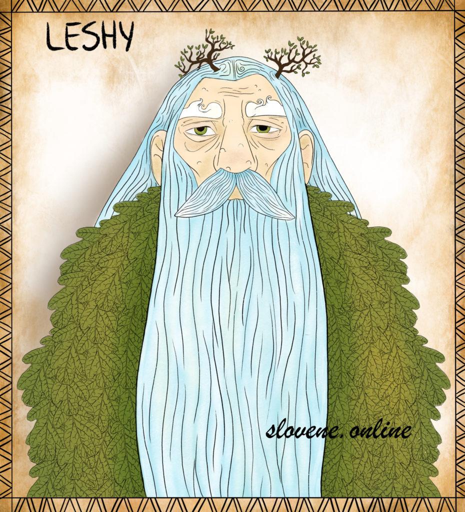 Leshy