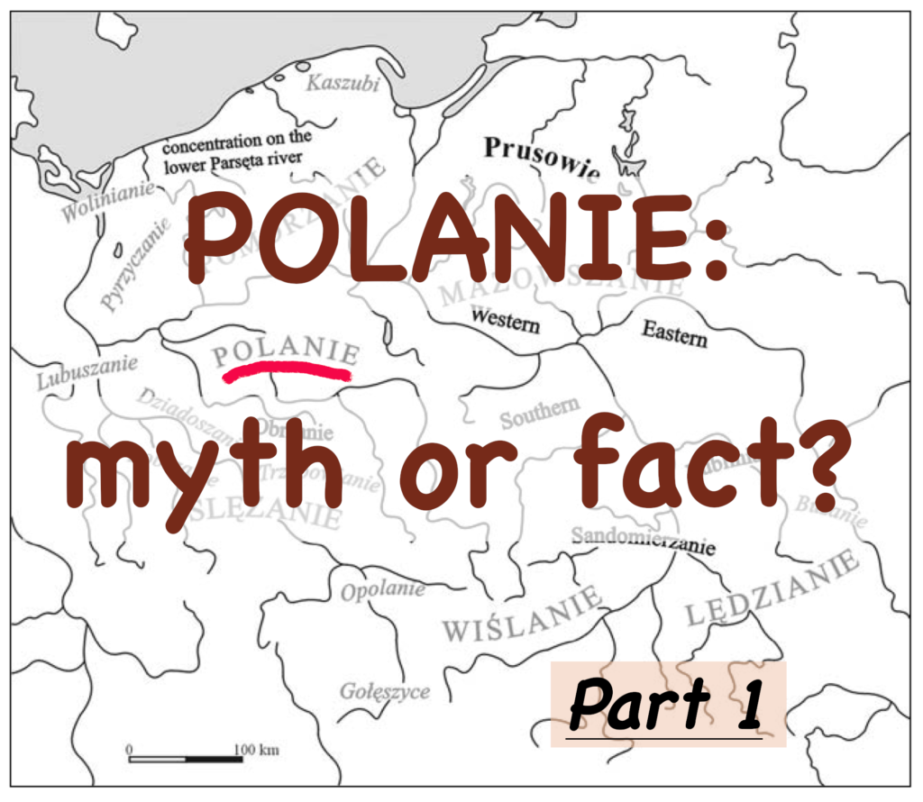 Polanians tribe